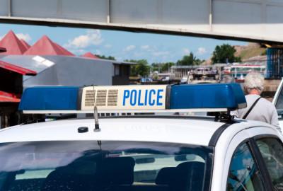 5976195 police car